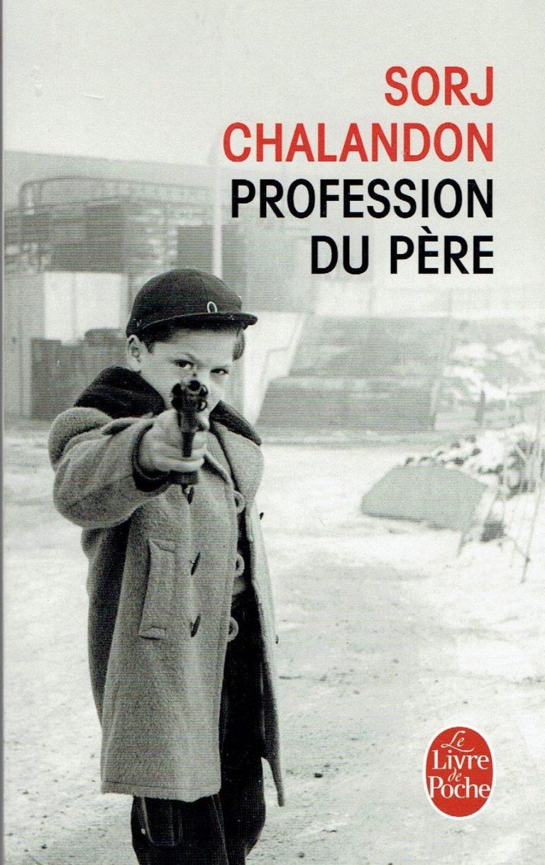 PROFESSION DU PERE