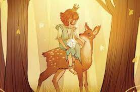 la princesse sans bouche conte